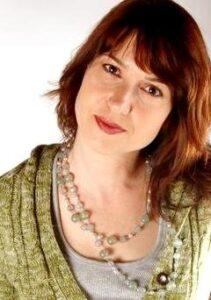 Kate Phillips, Partners for Prosperity founder, speaker, author